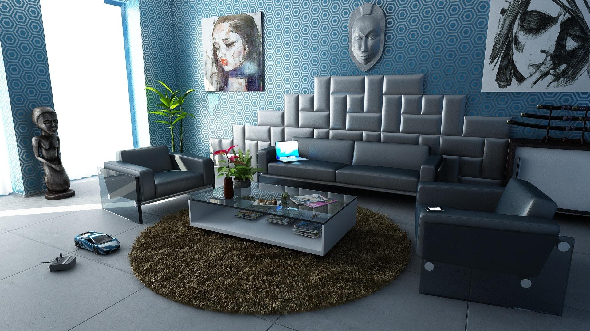 apartment-architecture-armchair-chair-271805